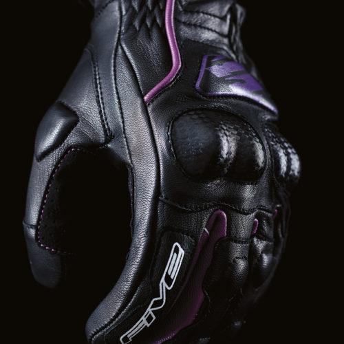 FIVE_rfx4_woman_black_purple_2019_focus_03